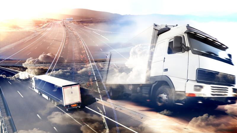 身近で活躍する一般貨物運送